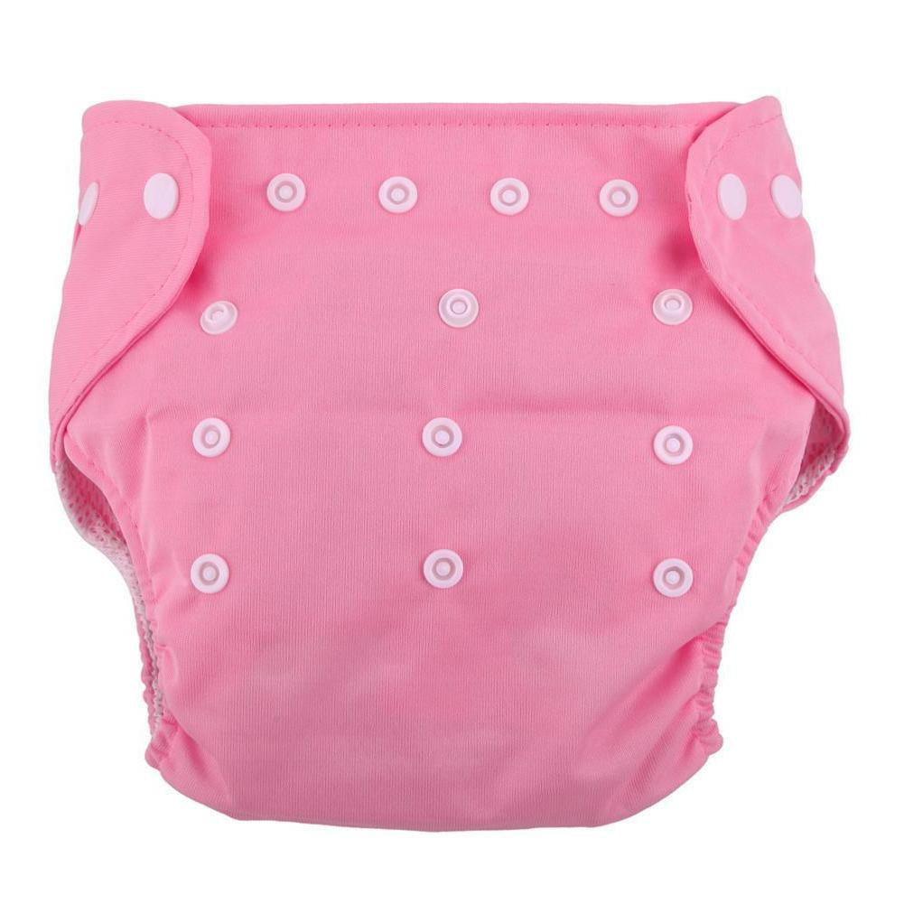 Baby Diaper Washable