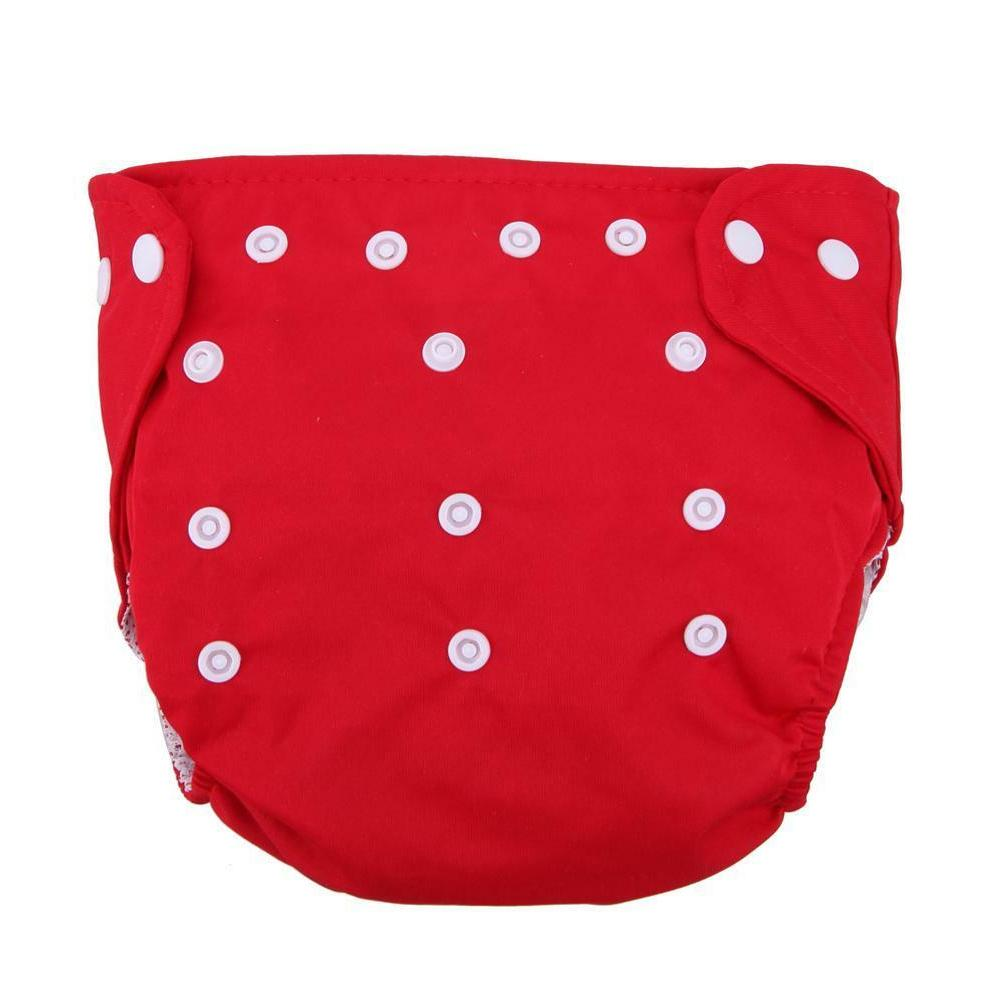 Baby Boy Cloth Diaper Washable