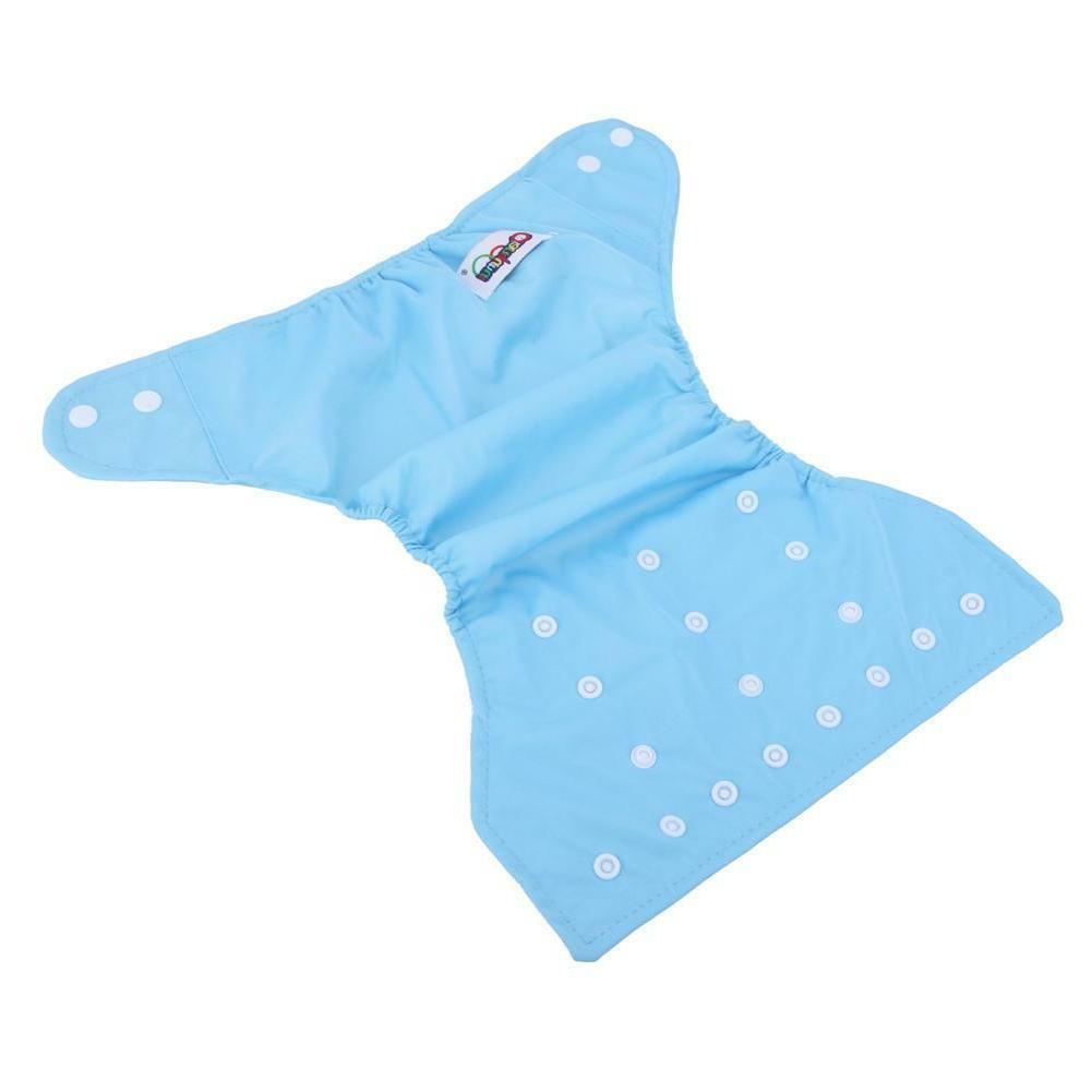 Baby Girl Diaper Nappies Training Pants Washable Underwear