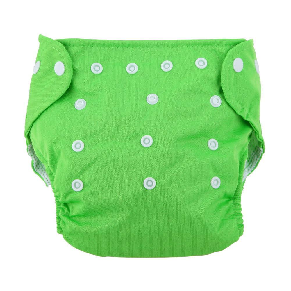 Baby Diaper Washable Underwear Waterproof