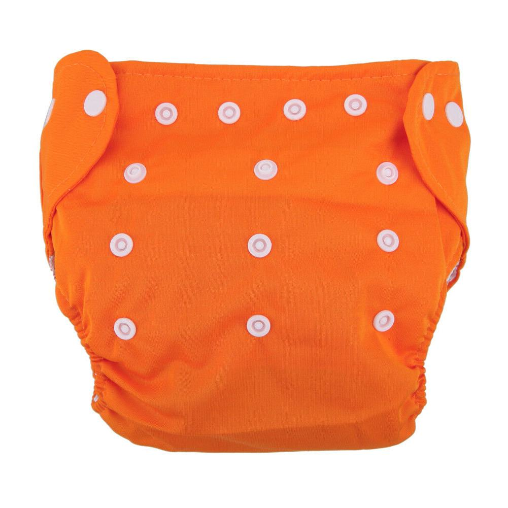 Baby Boy Girl Diaper Nappies Training Washable Underwear