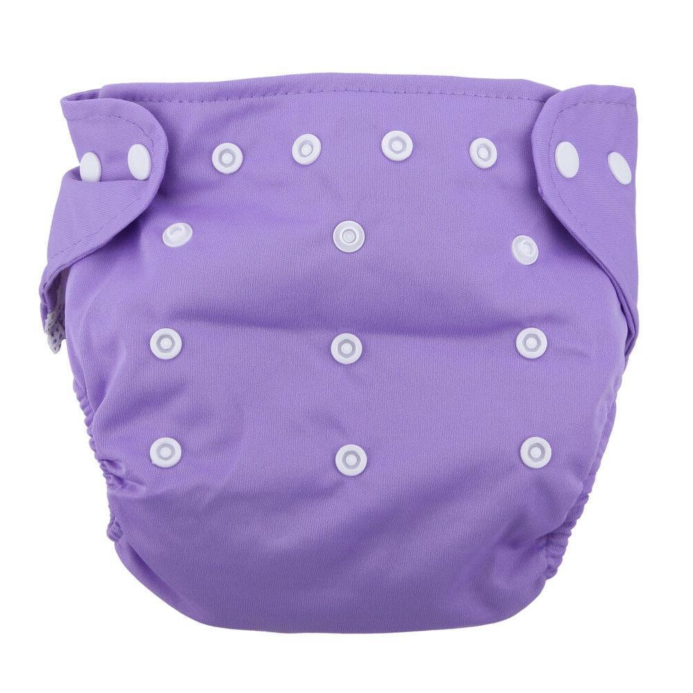 Baby Diaper Nappies Training Washable Underwear Waterproof