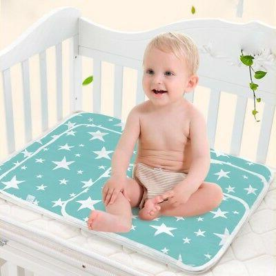 Baby Changing Diaper Nappy Waterproof Infant