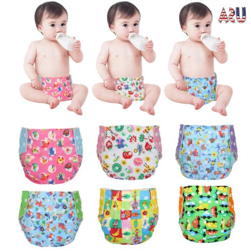 baby cloth diapers 5 inserts baby one