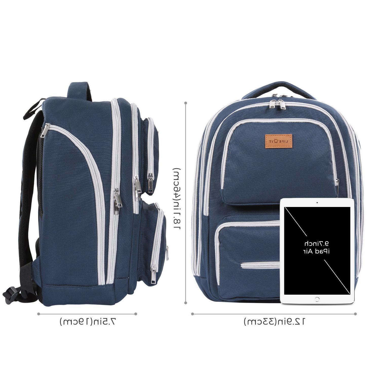 Backpack Mummy Travel Nappy Maternity Bag