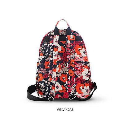 Insular Diaper Backpack Mummy Nappy Nursing B4F5