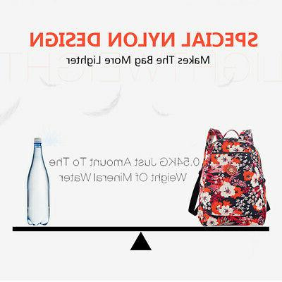 Insular Backpack Large Nappy Nursing B4F5