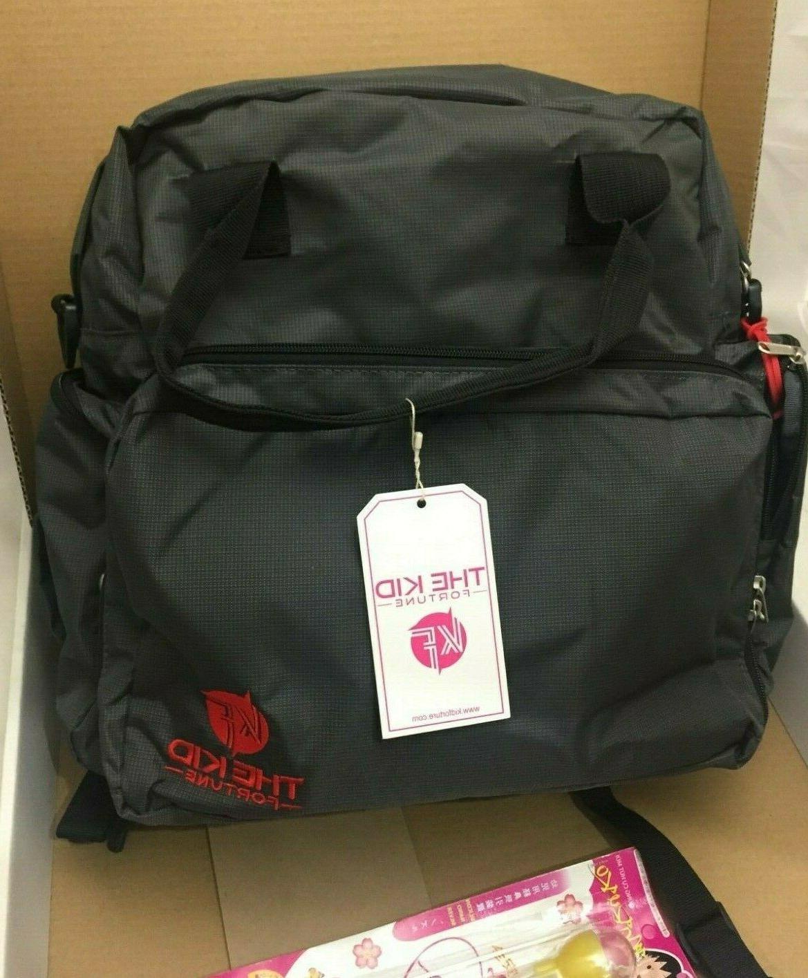 The KID FORTUNE Diaper Bag Waterproof A2
