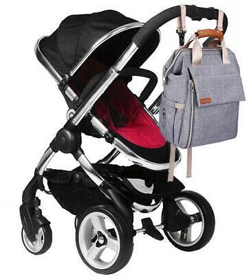 Baby Bag Waterproof, Pad