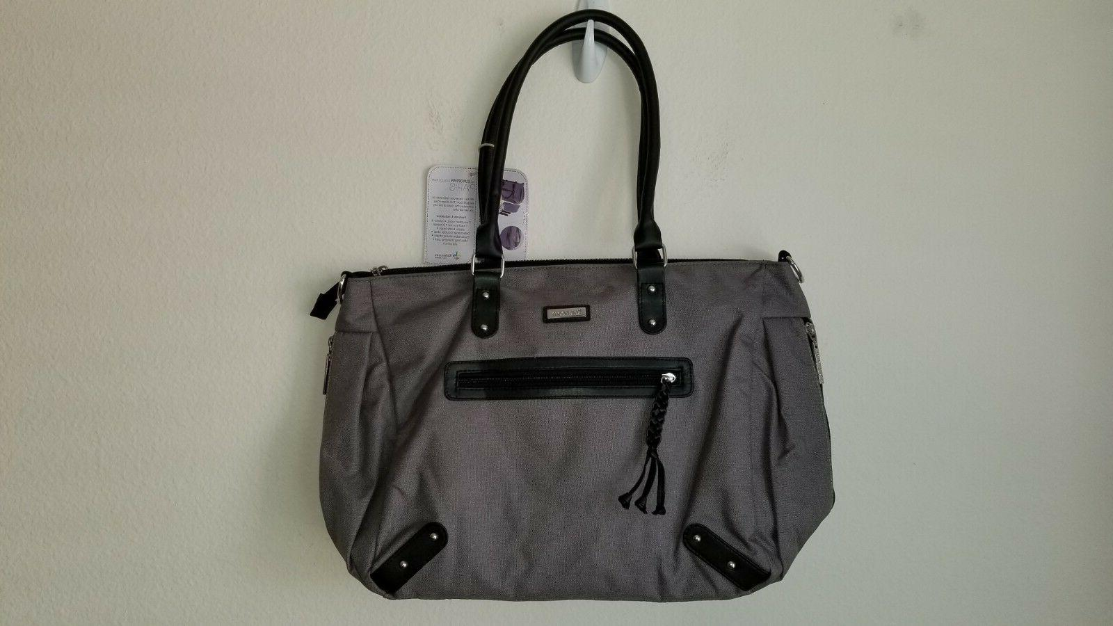 baby diaper bag by new orleans