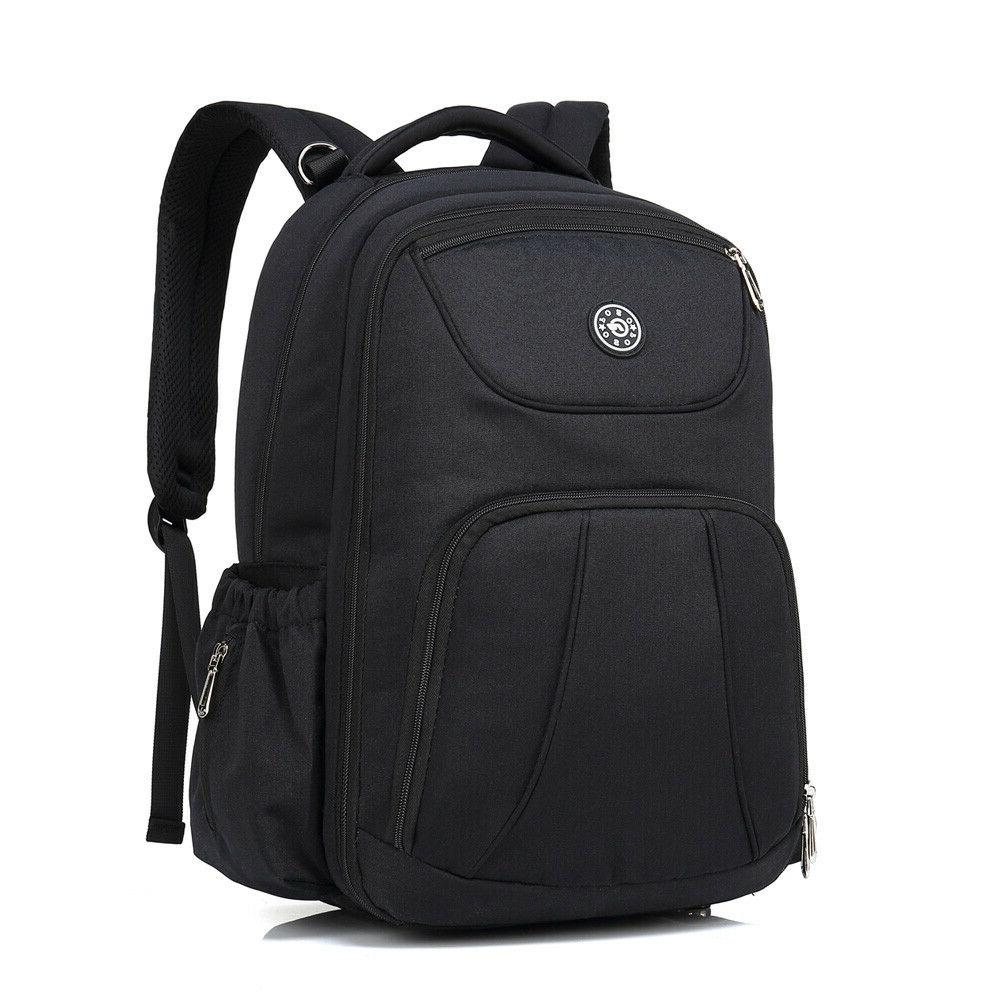 baby diaper bag changing backpack travel backpack