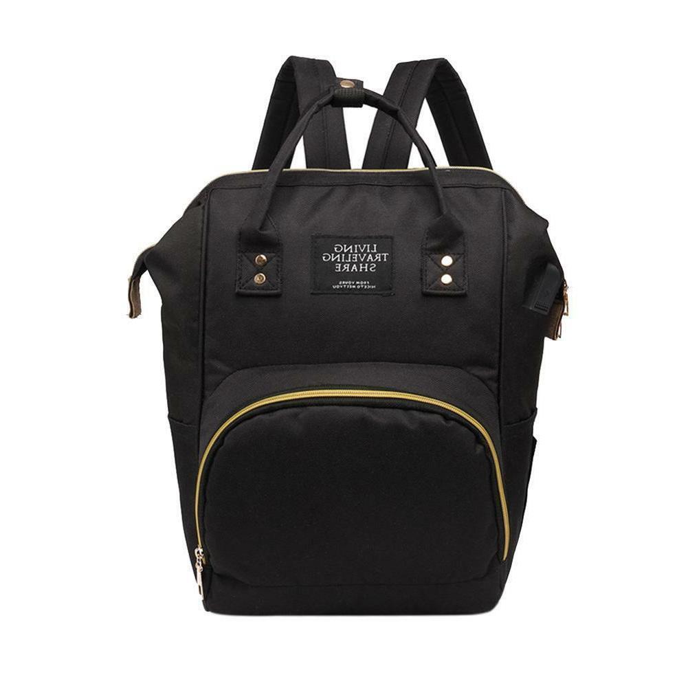 Baby Bag Women Backpack Rucksack Mummy Travel Stroller