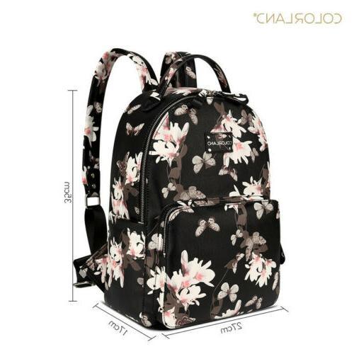 Baby Backpack Large Capacity Waterproof US