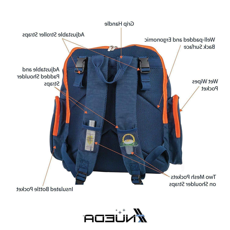 NUEDA Travel Backpack, Large