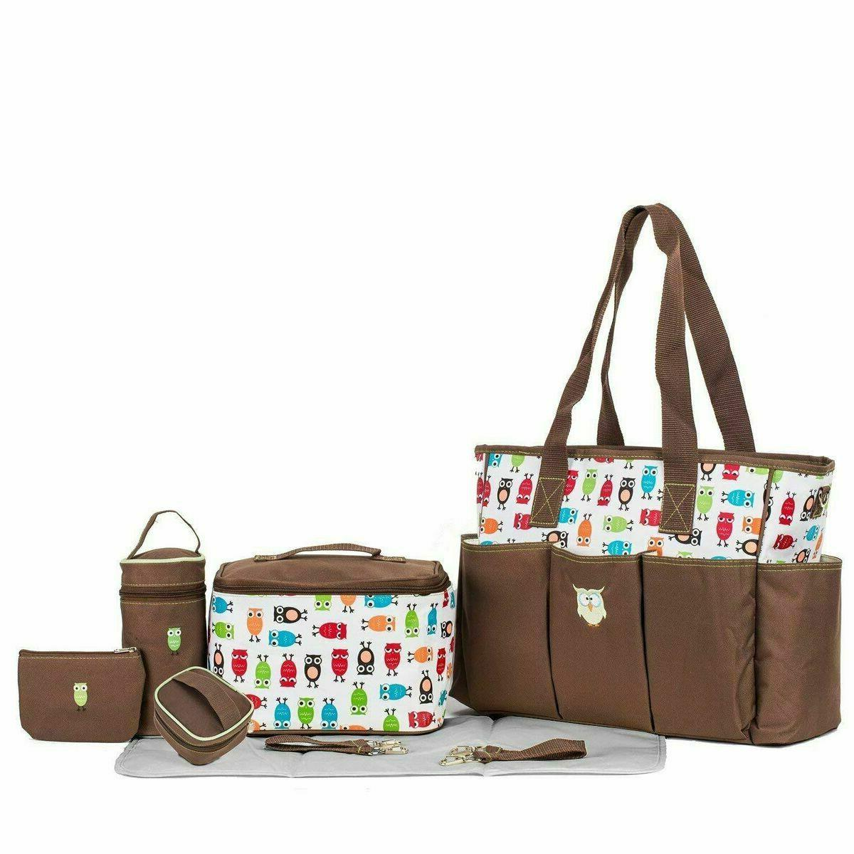 baby diaper bags for girls and boys