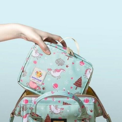 Baby Diaper Bags Bag Dry