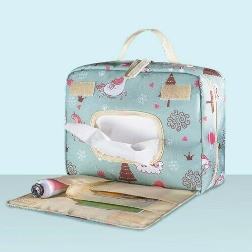 Baby Bag for Reusable Dry Bags