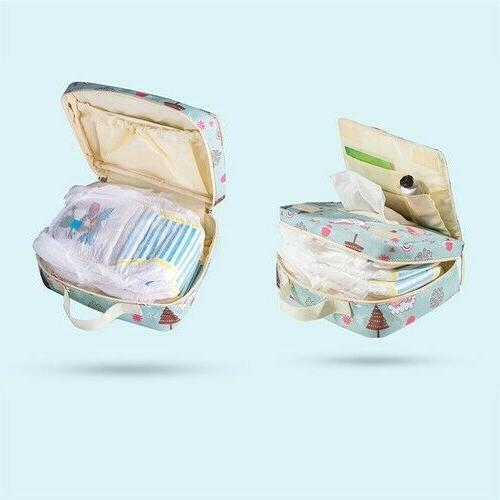 Baby Bag Dry