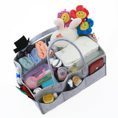 Baby Caddy Organizers for Grey