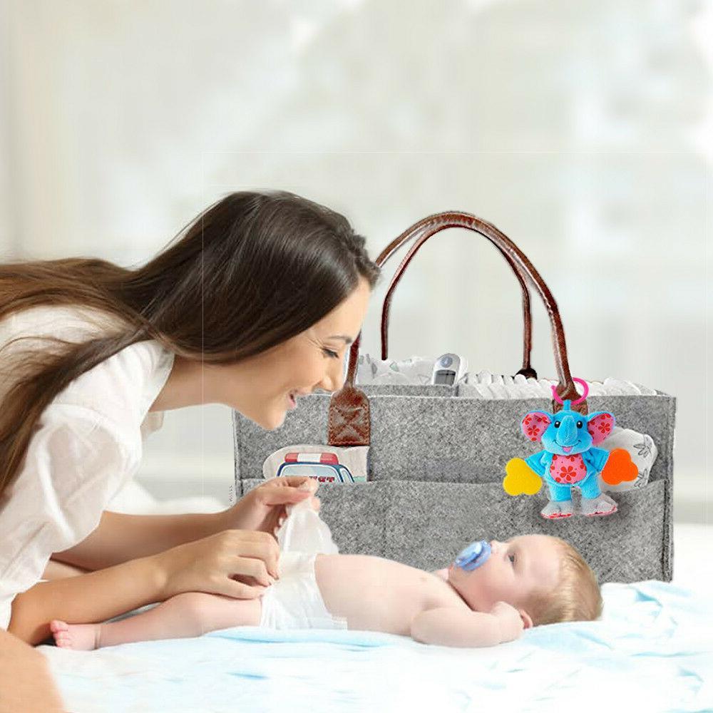 Baby Diaper Comfy – Unisex Portable Newborn