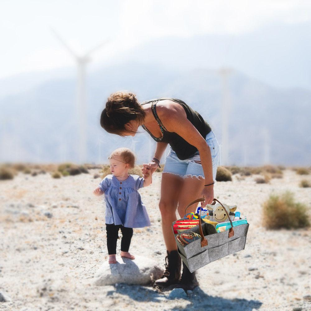 Baby Caddy Organizer Comfy – Unisex