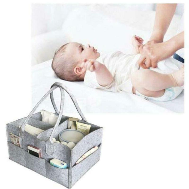 Baby Caddy | Registry for Bag