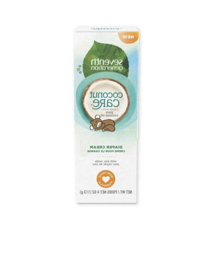 Seventh Baby Diaper Cream Soothing Care
