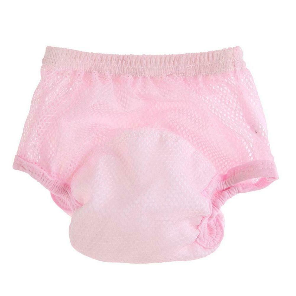 Baby Diaper Training