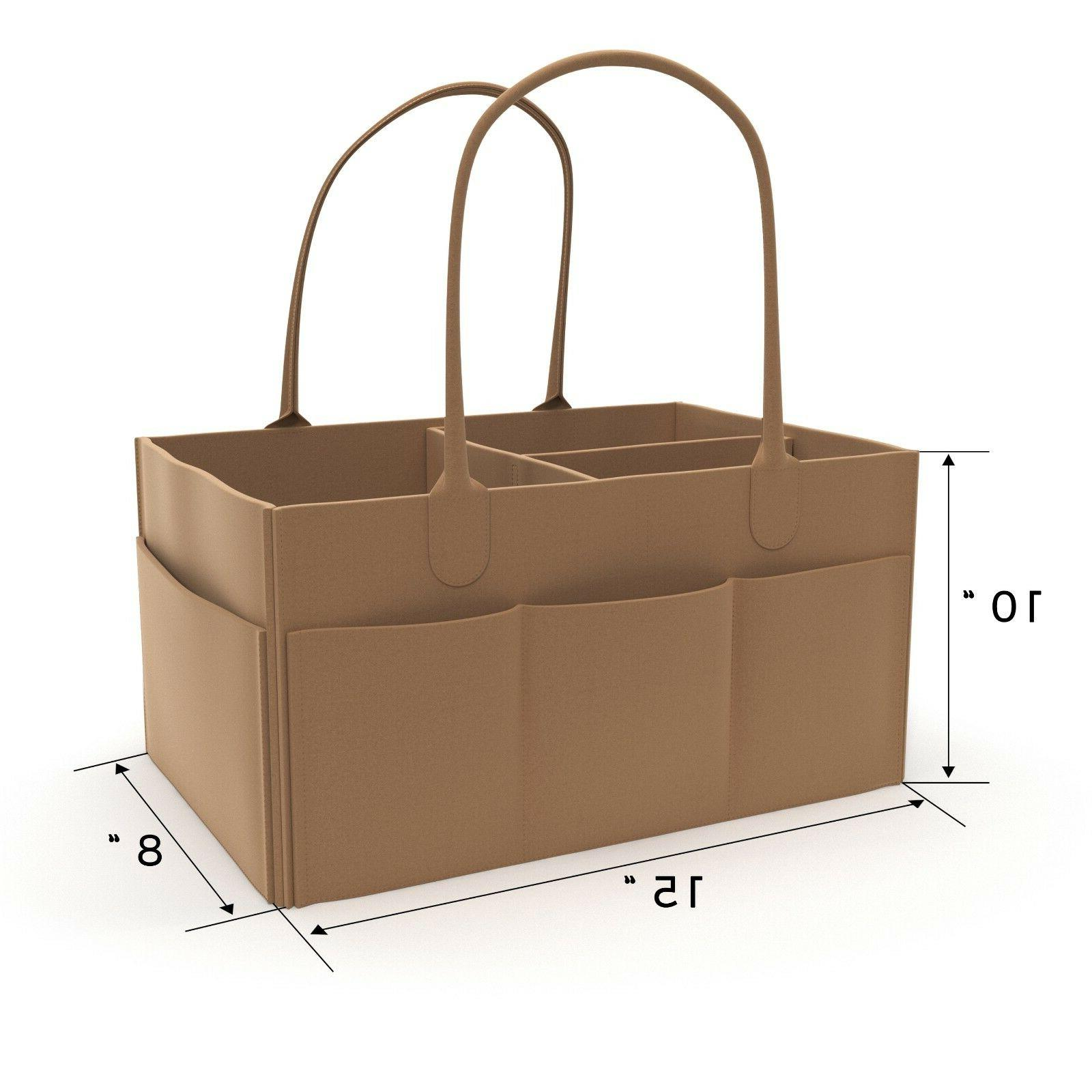 Baby Nursery Caddy by Products