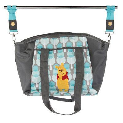 Disney Diaper Bag Portable Changing
