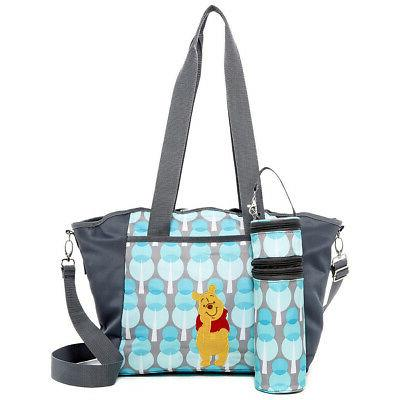 baby diaper tote bag portable travel organizer