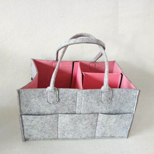 Baby Nursery Bin Basket US