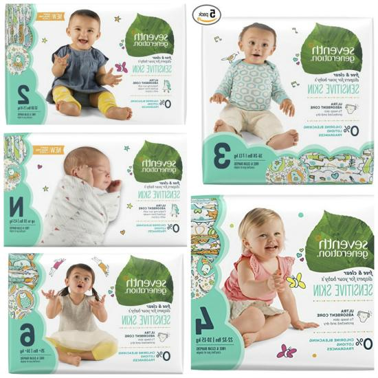 baby diapers size n 1 2 3