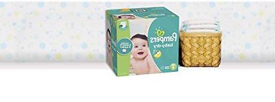 Pampers Baby Diapers, 234 Count, SUPPLY