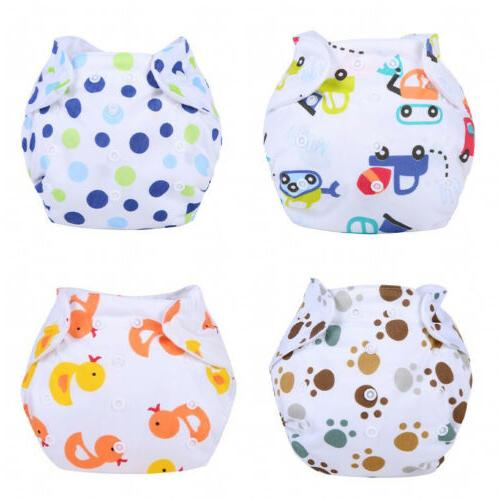 Baby Boy Potty Training Pants Cloth Diaper