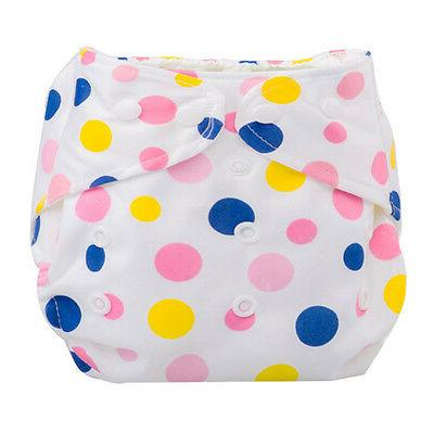 Baby Infant Cloth Diaper Cover