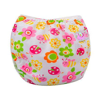 Baby Reusable Cloth Diaper Nappy Cover