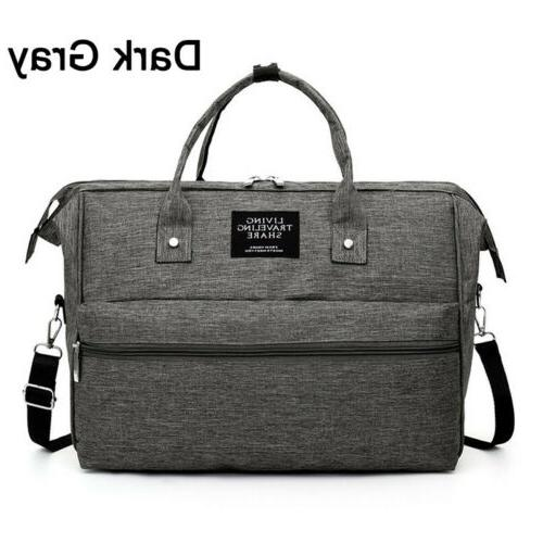 Baby Large Tote Travel Messager