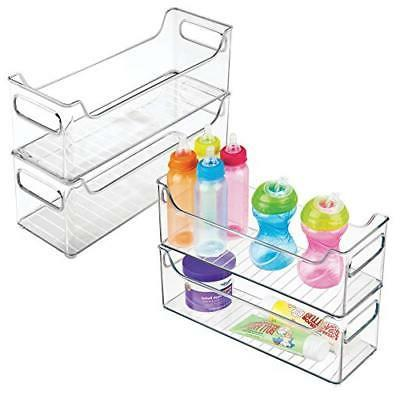 baby nursery organizer bins for clothes diapers