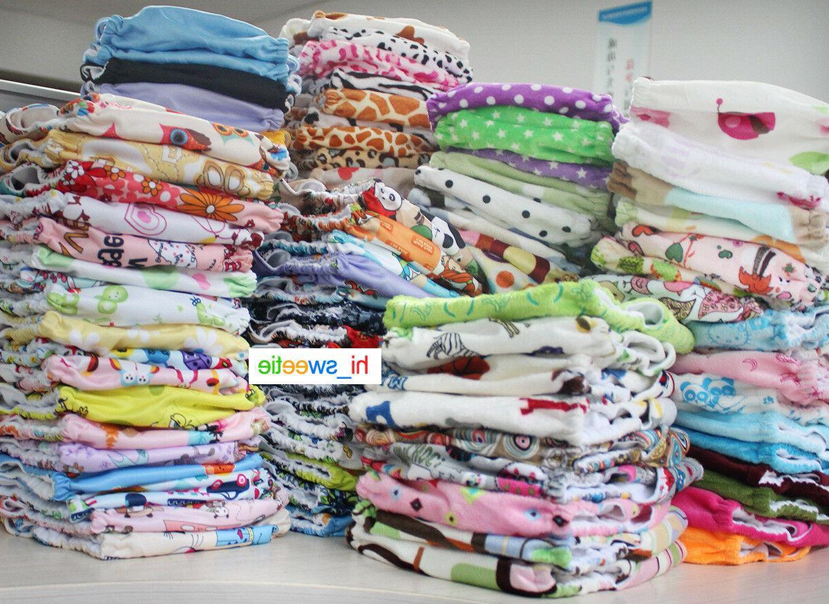 Hip Snap Size Cloth Diaper Pocket Newborn