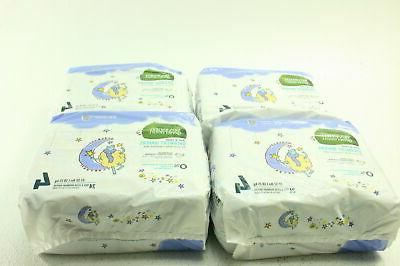 baby overnight diapers free clear stage 4