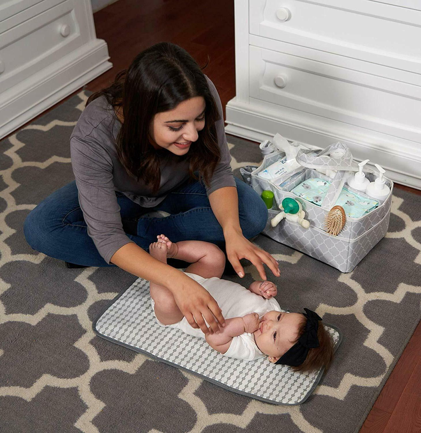 Baby Travel Mat Compact