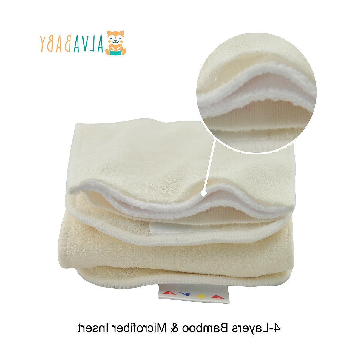 Cloth Diapers 1pcs