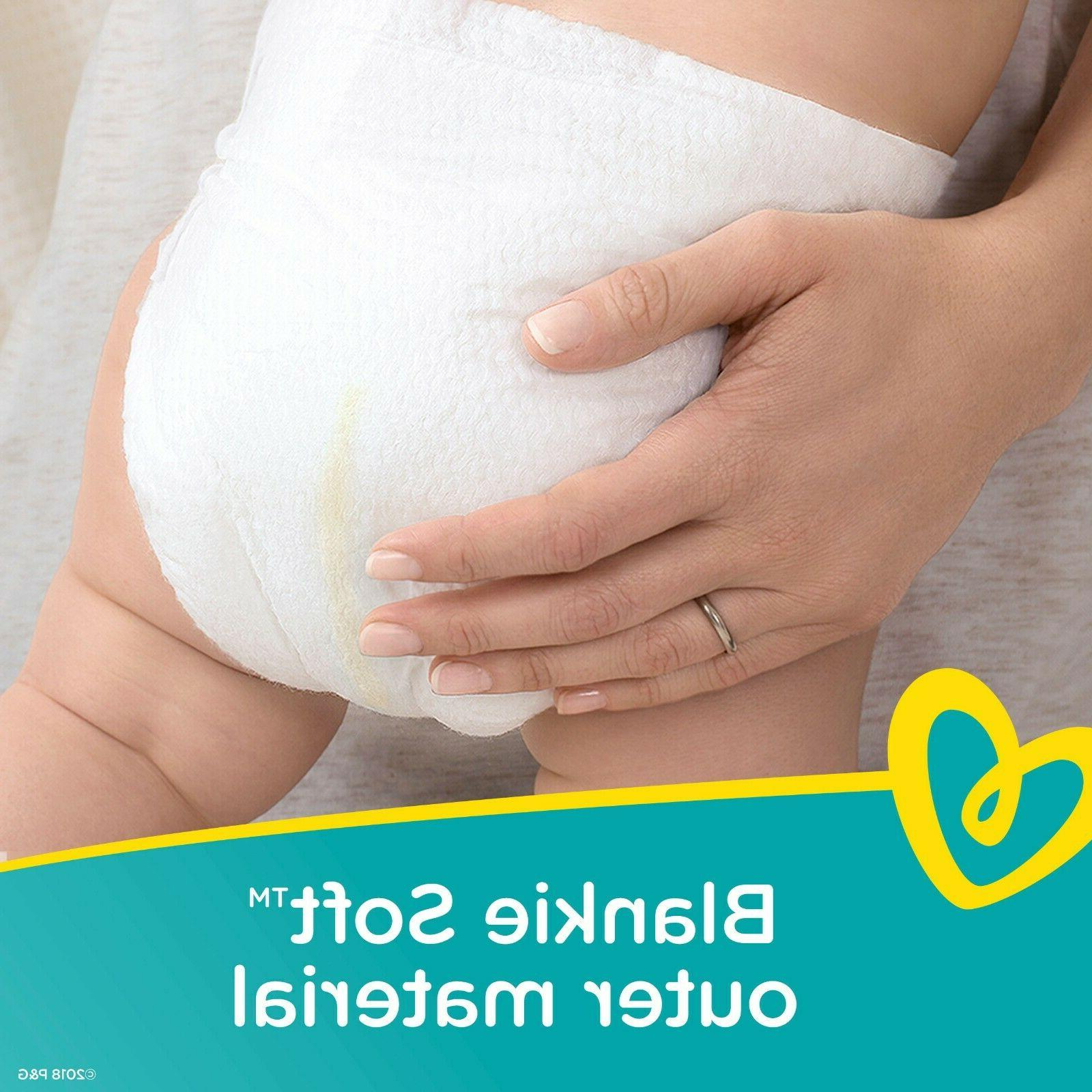 Diapers Size 1,164 New Diaper