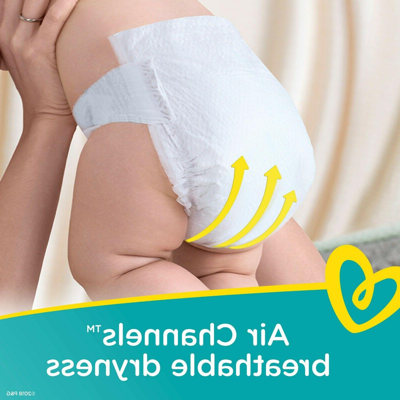 Pampers Baby Diapers New Baby Diaper covers