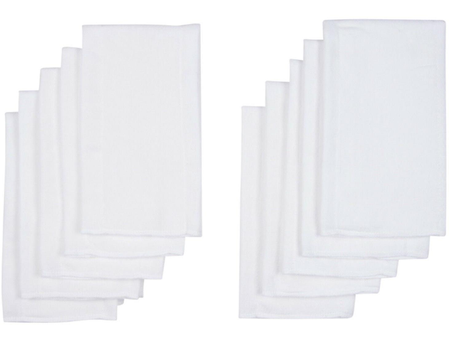 GERBER Folded Certified Cotton