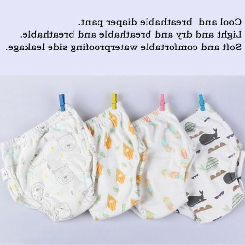 Infant Cotton Shorts