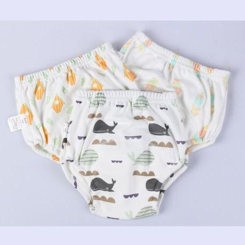 Baby Waterproof Infant Cotton Shorts