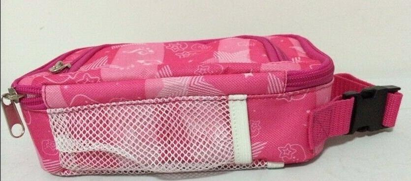 Baby Dispenser Travel Wipe Bag