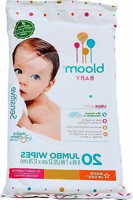 Baby Baby for Formulated 4 Diaper